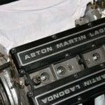 V8 Aston Martin